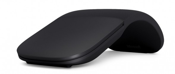 Microsoft Surface Arc Mouse (Black)