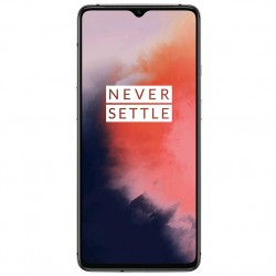 Смартфон OnePlus 7T 8GB/256GB, Frosted Silver